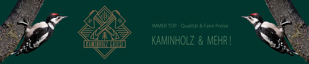 Kaminholz Griese